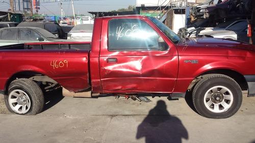 ranger 01-11 2.3  auto partes repuestos refacciones yonke