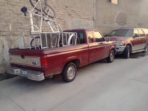 ranger 1991