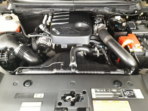 ranger 2.2 xls 4x4 16v diesel automática