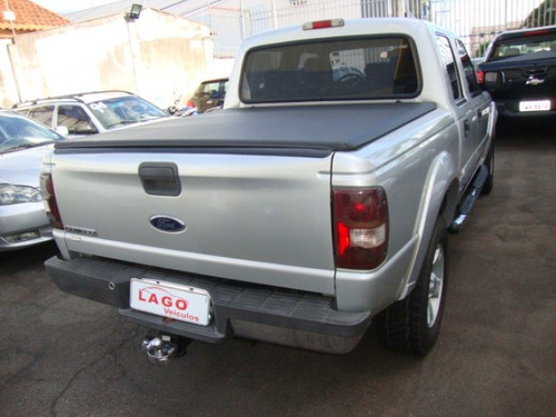 ranger 2.3 xlt 16v 4x2 cd gasolina 4p manual