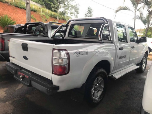 ranger 3.0 limited 4x4 cd 16v turbo eletronic diesel 4p m...