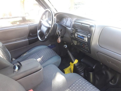 ranger 3.0 xl 16v 4x2 cd diesel 4p manual