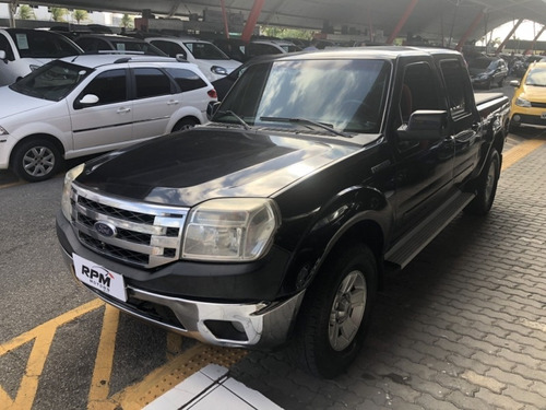 ranger 3.0 xlt 4x4 cd 16v turbo