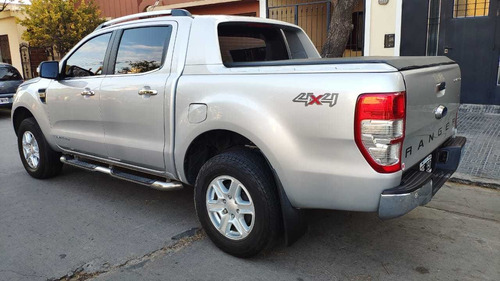 ranger 3.2 4x4 limited manual.2014 !!