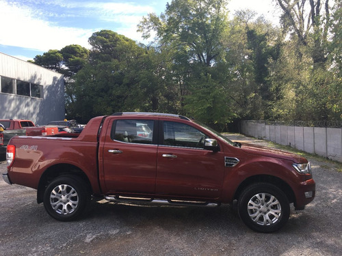 ranger 3.2 cabina doble limited manual cafayate 4x4 #29