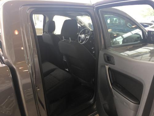 ranger 3.2 cabina doble xls manual 4x2 #29