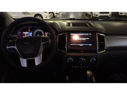 ranger 3.2 diesel  xlt cd 4x4 (aut) 0km 18/19 139.990