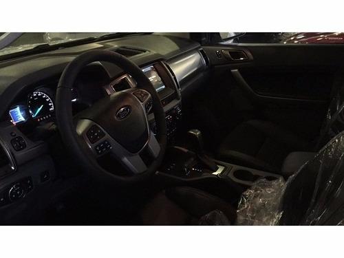 ranger 3.2 diesel  xlt cd 4x4 (aut) 0km 18/19