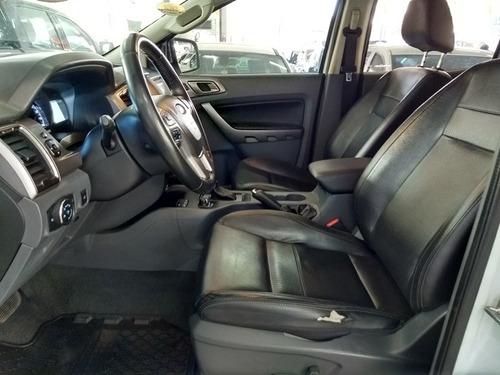 ranger 3.2 limited 4x4 cd 20v diesel 4p