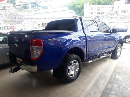 ranger 3.2 limited 4x4 cd automática diesel 2013