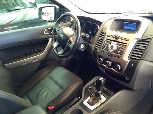 ranger 3.2 xlt 4x4 cd 20v diesel 4p
