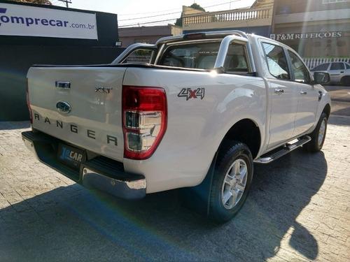 ranger 3.2 xlt 4x4 cd 20v diesel 4p automatico 2014/2015