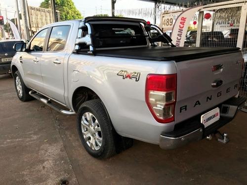 ranger 3.2 xlt 4x4 cd 20v diesel 4p automático 52900km