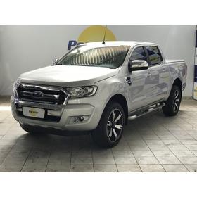 Ranger 3.2 Xlt 4x4 Cd 20v Diesel 4p Automático 65000km