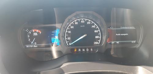 ranger 3.2 xlt auto año 2016