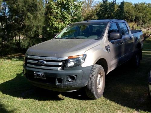 ranger 4x2 2014 2.2 diesel