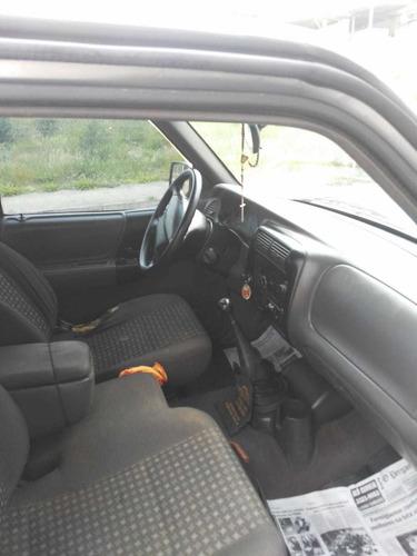 ranger 4x2 gasolina 2008 motor 2.3