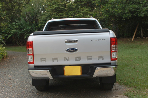 ranger 4x4 limited 2013 doble cabina 3200 cc