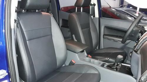 ranger 4x4 limited automatica 2018 0 km | 1