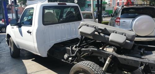 ranger autos ford
