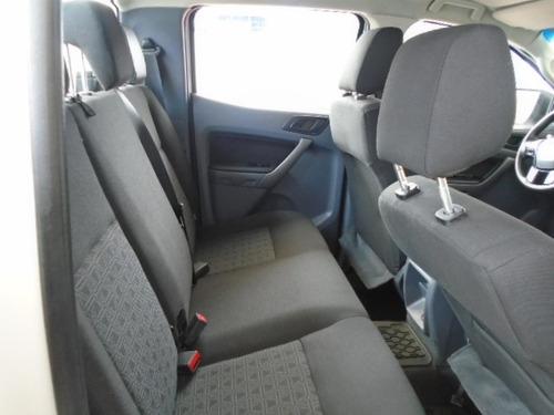 ranger cab.dupla 2.5 xls flex completa