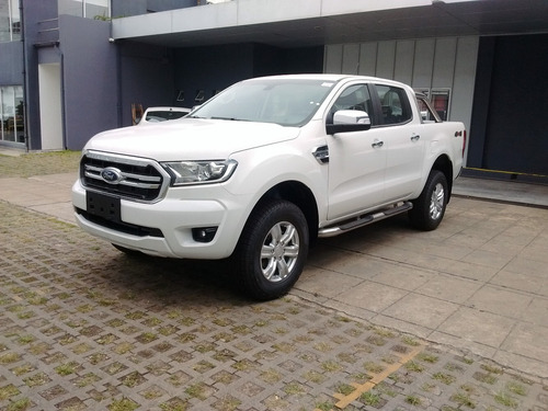 ranger cabina doble xlt manual 4x4 motor 3.2 | 0km