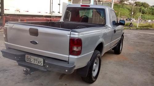 ranger  cs xls  2005  completa
