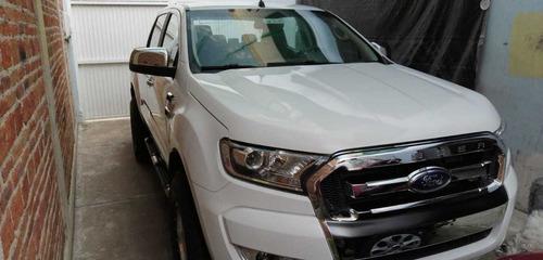 ranger diesel 4x4 2017 automática 4 puertas