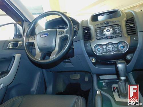 ranger limited 3.2 20v 4x4 cd aut. dies.