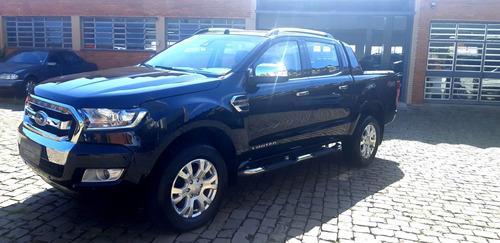 ranger limited 3.2 diesel 4x4 automática
