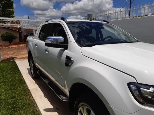 ranger limited 3.2 tb. ddiesel aut.