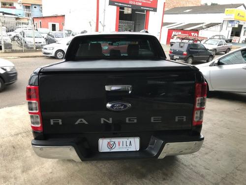 ranger limited diesel aut.