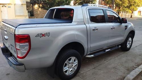 ranger limited mt 4x4 2014