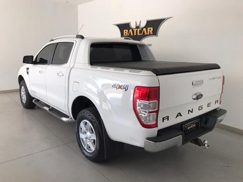 ranger limited td