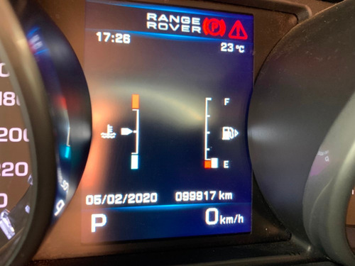 ranger rover evoque dynamic 2.0 autos rr