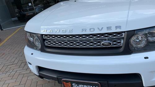 ranger rover sport 3.0 v6 bi-turbo hse automatica 4x4