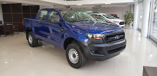 ranger xl 2.2 4x2 cabina doble 0km hay stock as2