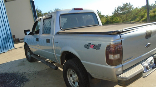 ranger xl cabina dupla 4x4 diesel   2009 so pra venda