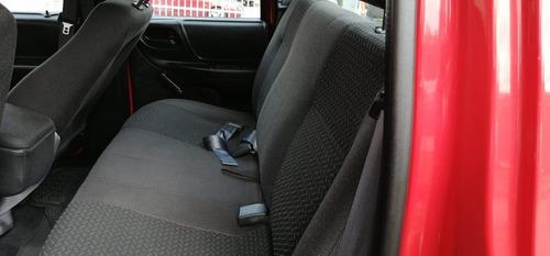 ranger xl crewcab, 4 puertas