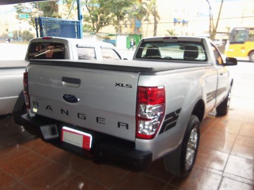 ranger xls 2014 cabine simples flex 4x2