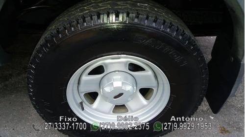 ranger xls 2.3 16v 145cv/150cv 4x2 cd