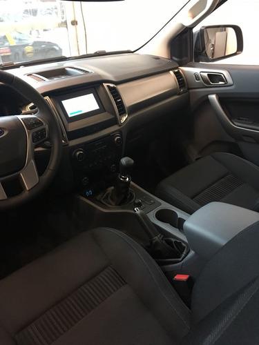 ranger xls doble cabina 4x4  manual 3.2 diesel #02
