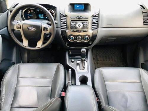 ranger xlt 2015 3.2 aut. top de linha
