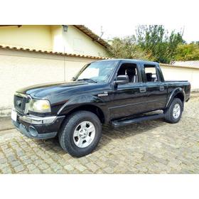 Ranger Xlt 2.3 Gasolina E Gnv, 2008, 137.000 Km, R$ 29.900