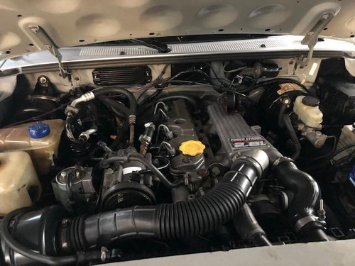 ranger xlt 2.8 4x4 2003 cabine dupla diesel