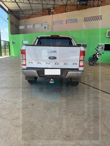 ranger xlt 3.2 4x4 diesel