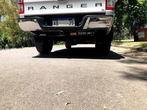 ranger xlt 4x4 at