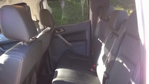 ranger xlt - aut.diesel, 4x4.