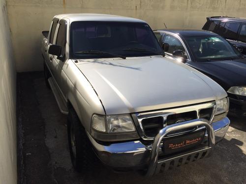 ranger xlt diesel ( 2002/2002 ) por r$ 30.999,99