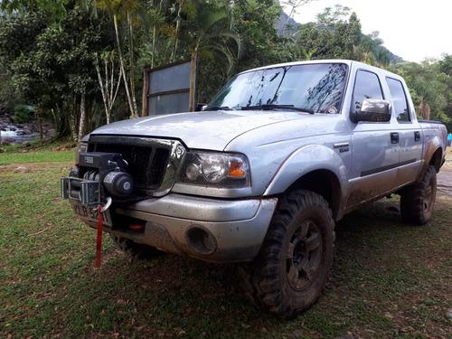 ranger xlt limited cd 4x4 diesel